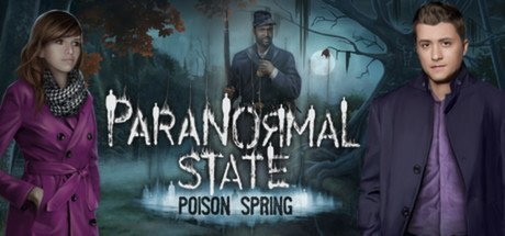 Paranormal State: Poison Spring til PC