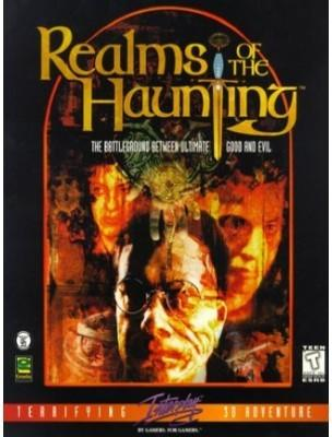 Realms of the Haunting til PC
