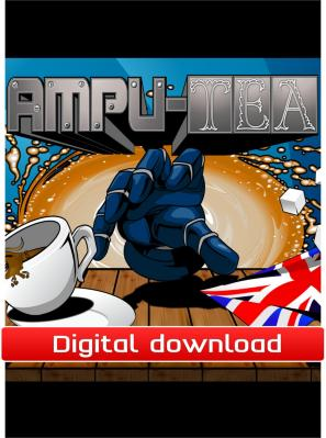 Ampu-Tea til PC