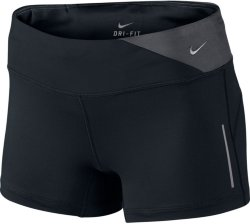 Nike DF Epic Run Shorts (Dame)