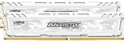 Crucial Ballistix Sport 2400MHz 32GB (2x16GB)
