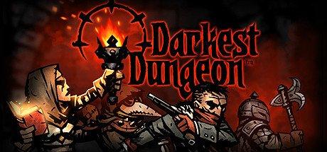 Darkest Dungeon til Playstation Vita