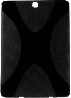 Samsung Galaxy Tab S2 9.7 T815 X-Shape Deksel