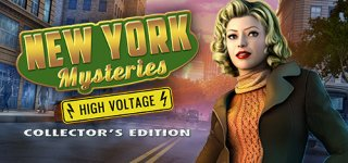 New York Mysteries: High Voltage til PC