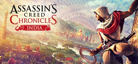 Assassin's Creed Chronicles: India til PC