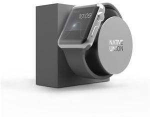 Native Union dock til Apple Watch