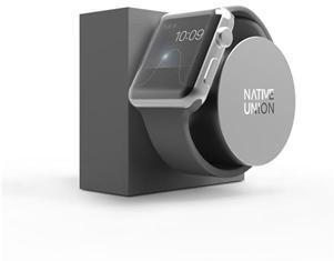 Native Union dock til Apple Watch