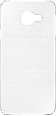 Samsung A3 Clear Cover