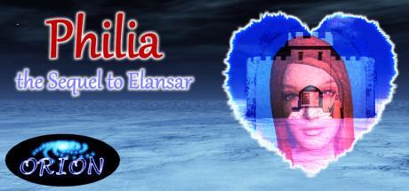 Philia : the Sequel to Elansar til PC