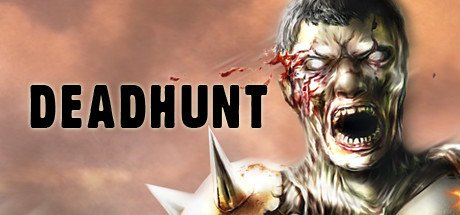 Deadhunt til PC