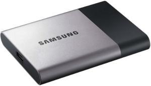 Samsung Portable SSD T3 1TB