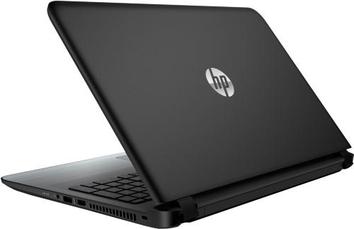 HP Pavilion 15-ab138no