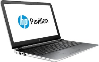 HP Pavilion 15-ab195no