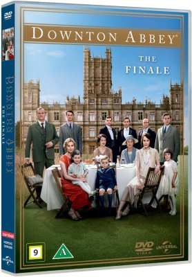 Downton Abbey The Finale