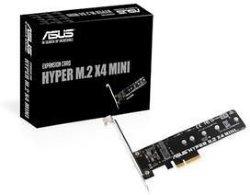 Asus Hyper M.2 x4