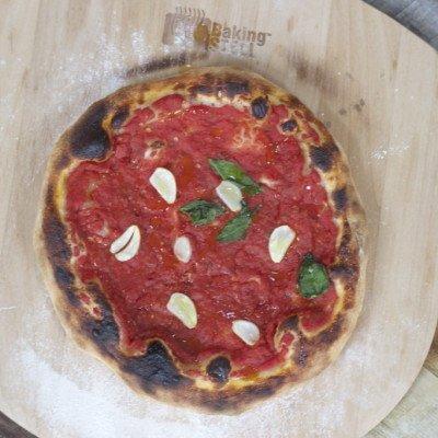 TheChef Pizzaspade Heltre