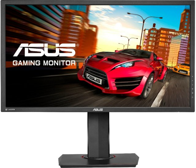 Asus ROG Swift MG28UQ
