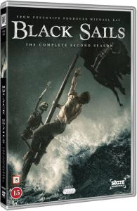 Black Sails Sesong 2