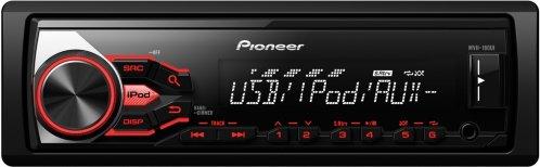 Pioneer MVH180UI