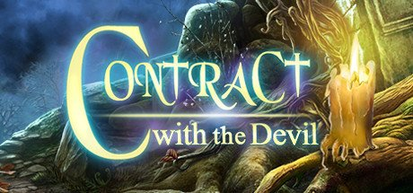 Contract With The Devil til PC