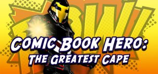 Comic Book Hero: The Greatest Cape til PC