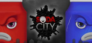 SodaCity til PC