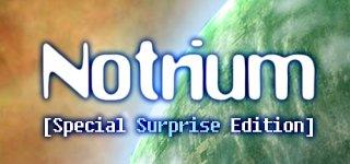 Notrium til PC