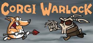 Corgi Warlock