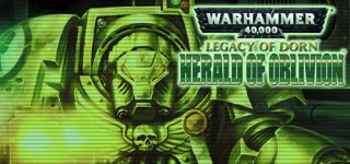Legacy of Dorn: Herald of Oblivion til PC