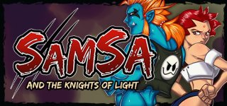 Samsa and the Knights of Light til PC
