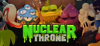 Nuclear Throne til Playstation Vita