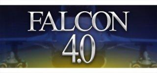 Falcon 4.0 til PC