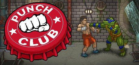 Punch Club til PC
