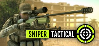 Sniper Tactical til PC