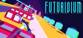 Futuridium EP Deluxe til PC