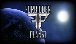 Forbidden planet til PC