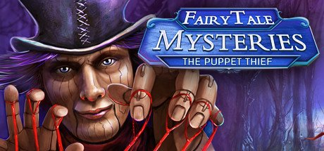 Fairy Tale Mysteries: The Puppet Thief til PC