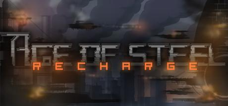 Age of Steel: Recharge til PC
