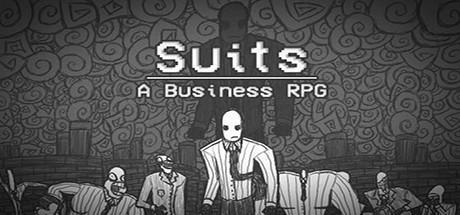 Suits: A Business RPG til PC