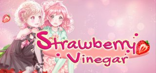 Strawberry Vinegar til PC