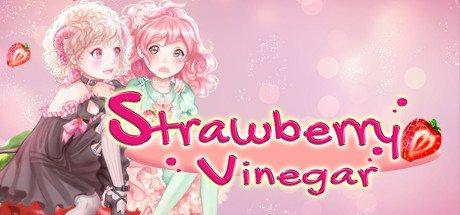 Strawberry Vinegar til PC