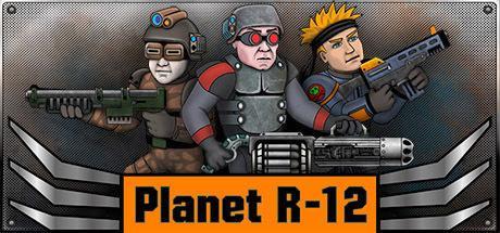 Planet R-12 til PC