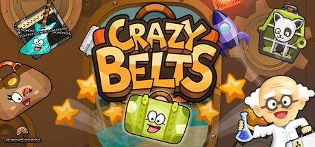 Crazy Belts til PC