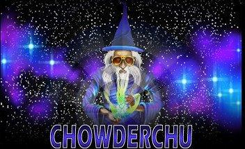 Chowderchu til PC