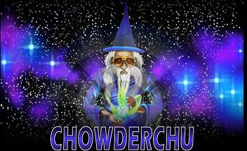 Chowderchu til PC