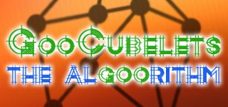 GooCubelets: The Algoorithm til PC