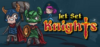 Jet Set Knights til PC