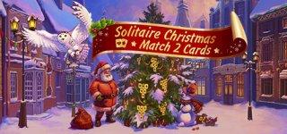 Solitaire Christmas. Match 2 Cards til PC