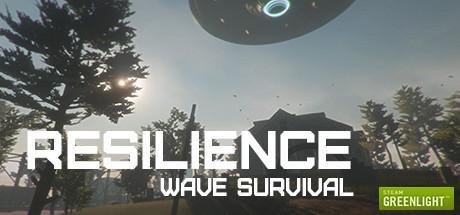 Resilience: Wave Survival til PC
