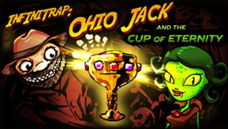 InfiniTrap: Ohio Jack and The Cup Of Eternity til PC